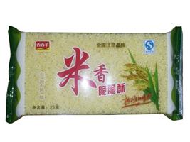 西平县鸿运食品厂