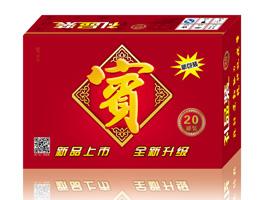 河北豆本豆乳业有限公司