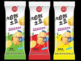 福建天香奇食品有限公司