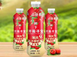 河南冠芳山楂饮料亚虎国际 唯一 官网