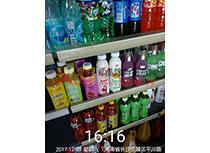铺货湖南长沙岳麓区超市展示