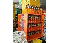 速步能量维生素运动饮料商超卖场