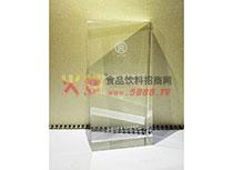 中国百强新锐食品金奖