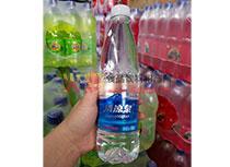 清凉泉天然饮用水