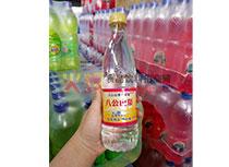 八公山泉饮用水