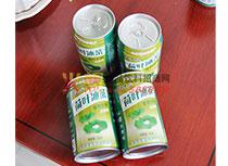 荷叶冰茶植物饮料