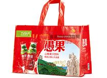 愚果山楂汁手提袋