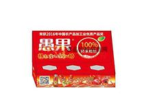 愚果山楂果茶(箱)