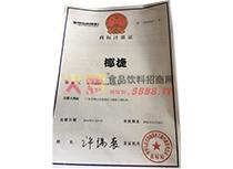 椰泰商标证