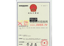 水果片商标证