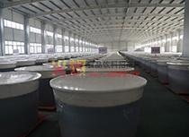 台湾华扬龙生科技产业园B区酵素发酵