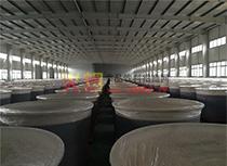 台湾华扬龙生科技产业园B区酵素发酵区