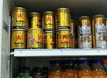 产品冰柜陈列