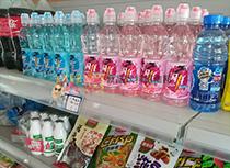 产品超市陈列