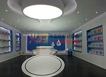 公司展厅照片