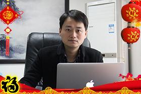【熊出没乳酸菌】恭祝人民2015年熊风大振,财源广进!