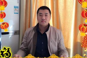 【上海悦家食品】罗猛祝您鸡年美满,团团圆圆!
