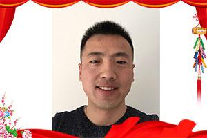 【欣鸣食品】杨勺刚祝您新春愉快,财源广进,幸福安康!