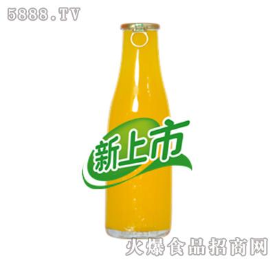 佳源芦荟橙汁