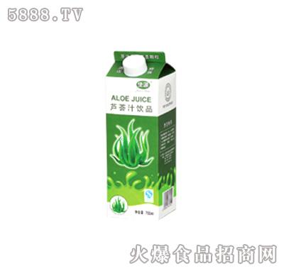 佳源芦荟汁(700ml)