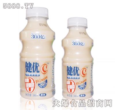 健优C348ml乳酸菌