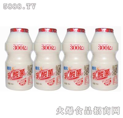 健优C100ml乳酸菌