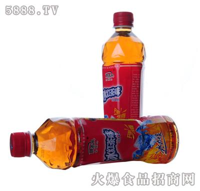 500ml琪米尔冰红茶