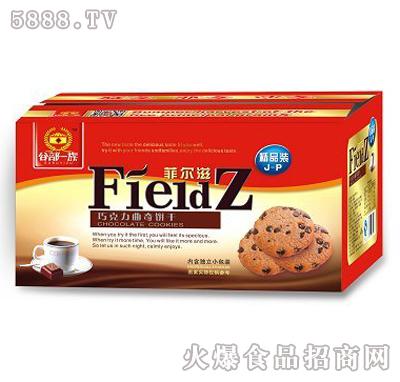 谷部一族巧克力曲奇饼干箱装