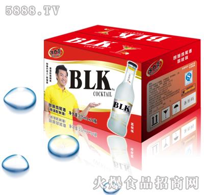 冰力克鸡尾酒荔枝味275mlX24