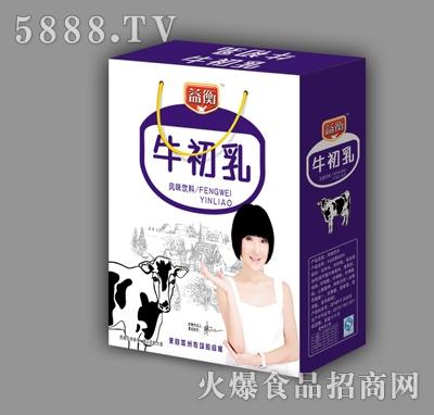 百利包牛初乳陈红218mlx16包