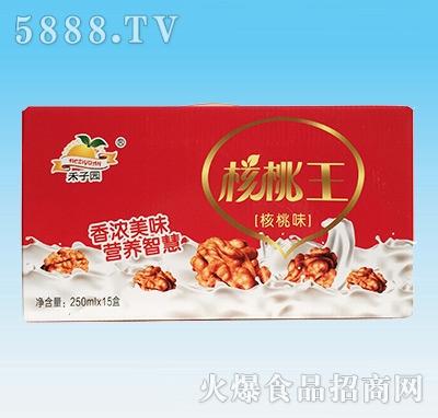 250mlX15禾子园核桃王