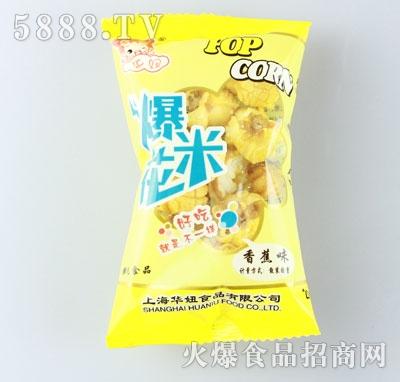华妞爆米花香蕉味