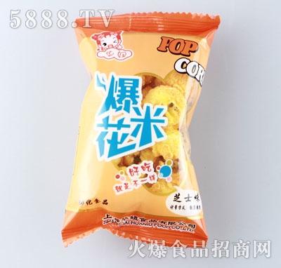华妞爆米花芝士味(袋)