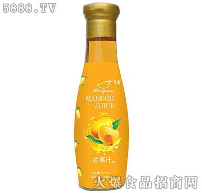 浩园芒果汁320ml