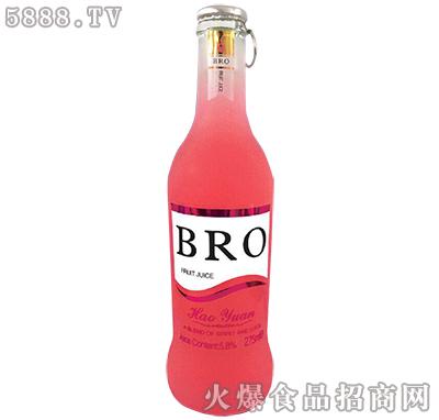 BRO鸡尾酒(红)