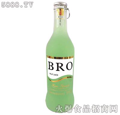 BRO鸡尾酒(绿)