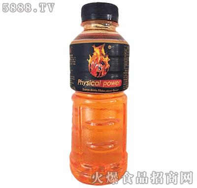 physical-power维生素饮料