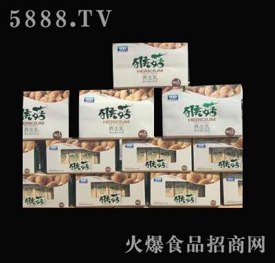 三九猴菇养生乳复合蛋白饮品箱装