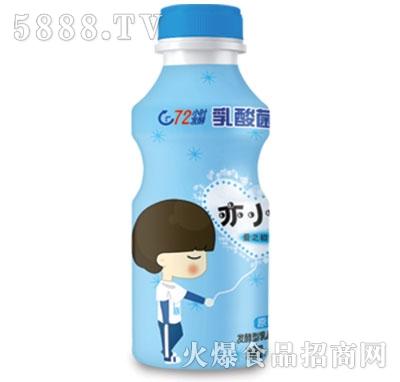 亦小凡发酵型乳酸菌饮品340ml