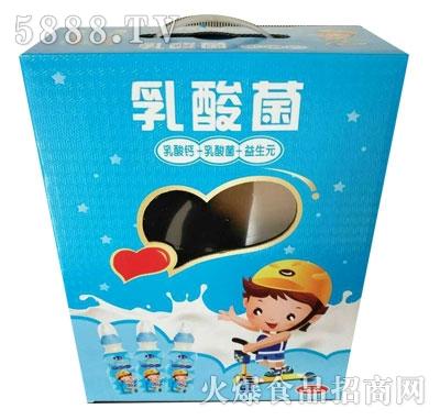 喜三郎乳酸菌原味(礼盒)