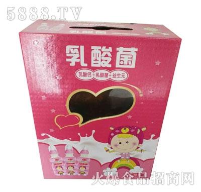 喜三郎乳酸菌(礼盒)