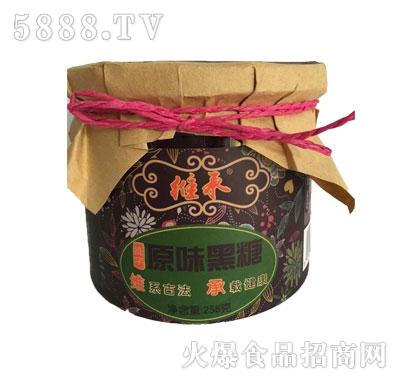 维承原味黑糖258克
