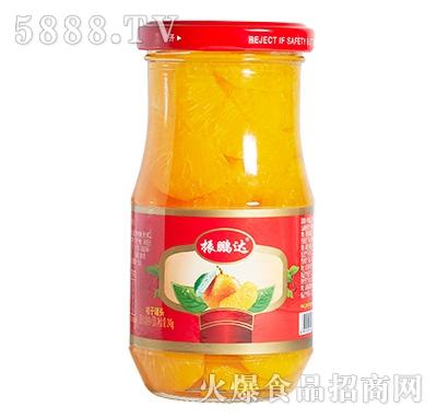 248g振鹏达桔子罐头
