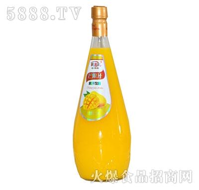 琪米尔芒果汁1.5L