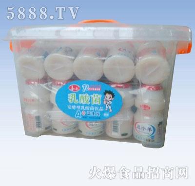 喜三郎发酵型乳酸菌饮品