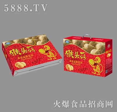 维智源猴头菇饮料