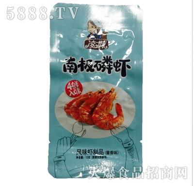 凌妹南极虾酱香味