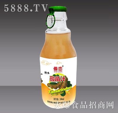 240ml傣恋酸角汁