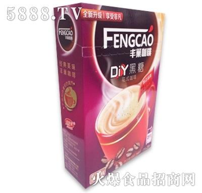 140克黑糖花式咖啡(20克×7条)