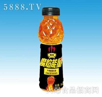程宝牛磺酸强化型维生素饮料300ML